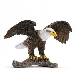 Figurina schleich vultur plesuv sl14780