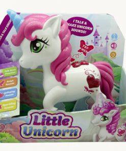 Jucarie interactiva Little Unicorn