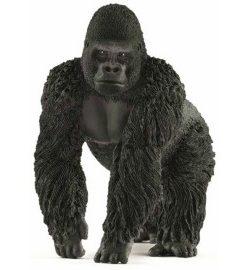 Figurina schleich gorila mascul sl14770