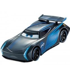 Jackson Storm - Disney Cars 3