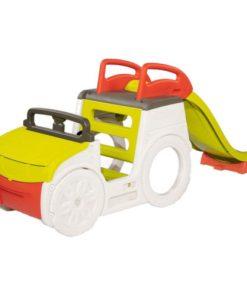 Centru de Joaca Adventure Car