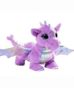 Jucarie Interactiva Dragon