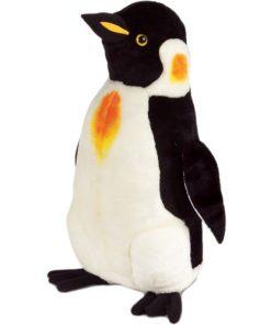 Jucarie de Plus Pinguin