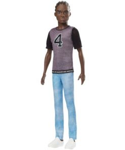 Papusa Barbie Fashionistas Ken GDV13