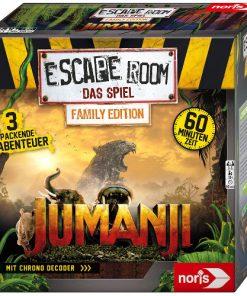 Joc Noris Escape Room Jumanji