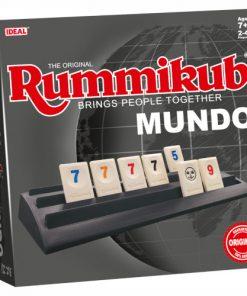 Joc de Societate Rummikub Mundo