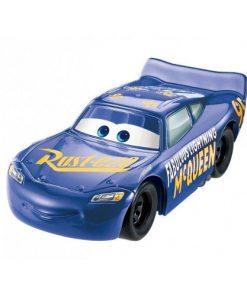 Masinuta Disney Cars 3 Fabulous Lightning McQueen, Scara 1:21