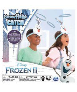 Joc de societate Disney Frozen 2, Inelele lui Olaf