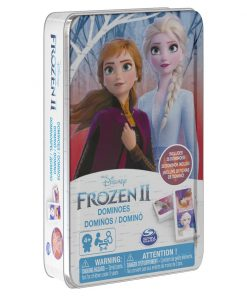 Joc Domino Disney Frozen 2, 28 de piese