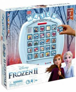 Joc Top Trumps Match - Frozen 2