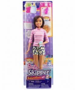 Papusa Barbie, gama family bona seara de pizza
