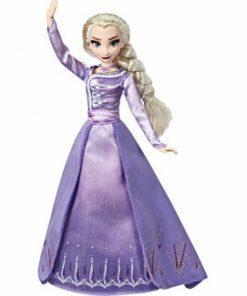 Frozen 2 - Papusa Elsa Fashion