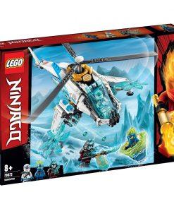 LEGO® NINJAGO® - ShuriCopter (70673)