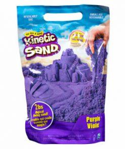 Kinetic Sand Mov, 900 grame