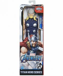 Avengers, Figurina Endgame Titan Hero - Thor