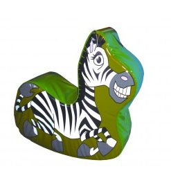 Soft Play - Balansoar Zebra
