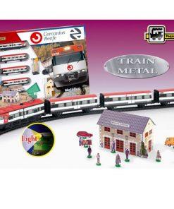 Trenulet Electric Cercanias Renfe