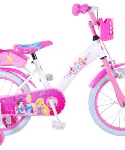 Bicicleta EL Disney Princess 16