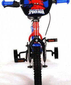 Bicicleta EL Spiderman 12 inch