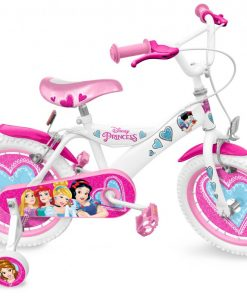 Bicicleta Stamp Disney Princess 16