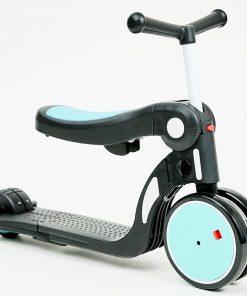 Bicicleta tricicleta si trotineta Chipolino All Ride 4 in 1 sky