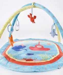 Centru de activitati Playmat Sea