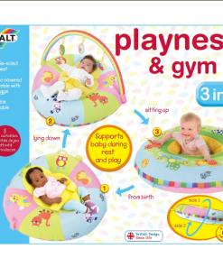 Centru de joaca si activitati -Curcubeul vesel