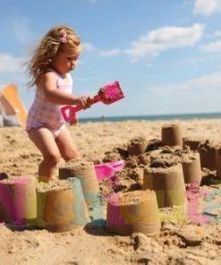 Cort pentru Plaja cu Protectie UV 50 Compact