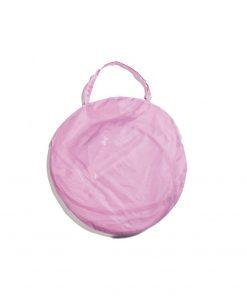 Cort pentru plaja protectie U.V 30+ Tent Pink