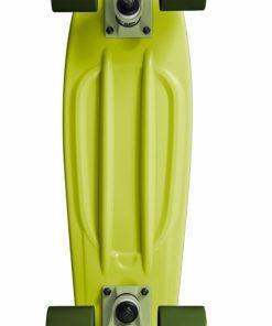 Penny Board Cruiser pentru copii Verde