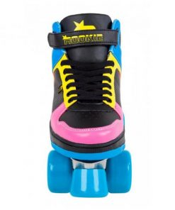 Role Rookie Hype Hi Top Trainer 37