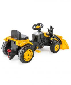 Tractor cu pedale si cupa Active