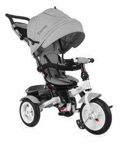 Tricicleta pentru copii Neo Air Grey