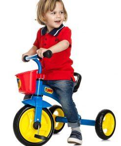 Tricicleta pentru copii Bamse Nordic Hoj