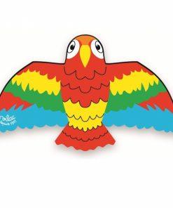 Zmeu Papagal