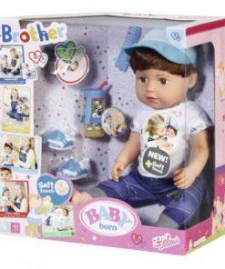 BABY born -Fratior interactiv 43 cm