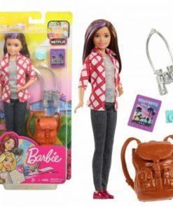 Barbie Travel - Skipper