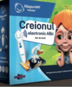 Raspundel Istetel Creion Electronic