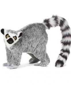Lemur gigant din plus