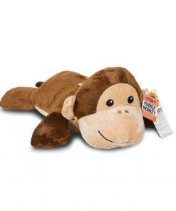 Maimuta de alintat din plus