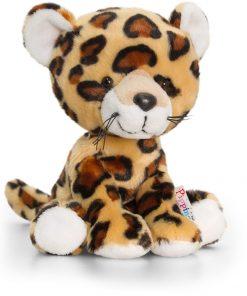 Leopard de plus Pippins 14 cm