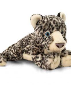 Snow Leopard de plus 46 cm