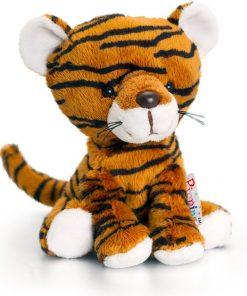 Tigrisor de plus Pippins 14 cm