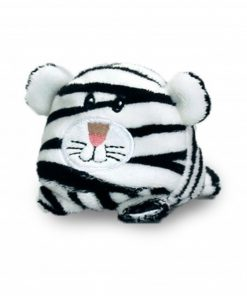 Tigru Alb de plus Bobballs 10 cm