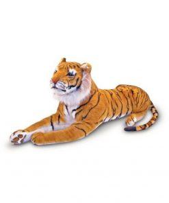 Tigru gigant din plus