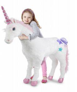 Unicorn gigant din plus