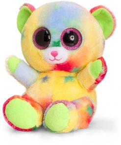 Urs de plus Rainbow Animotsu 25 cm
