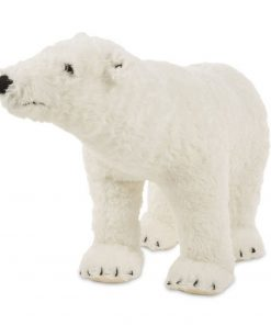 Urs Polar gigant din plus