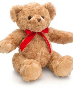 Ursulet de plus traditional 25 cm