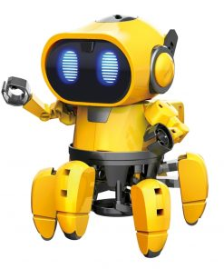 Tibo - Robot Interactiv Inteligent